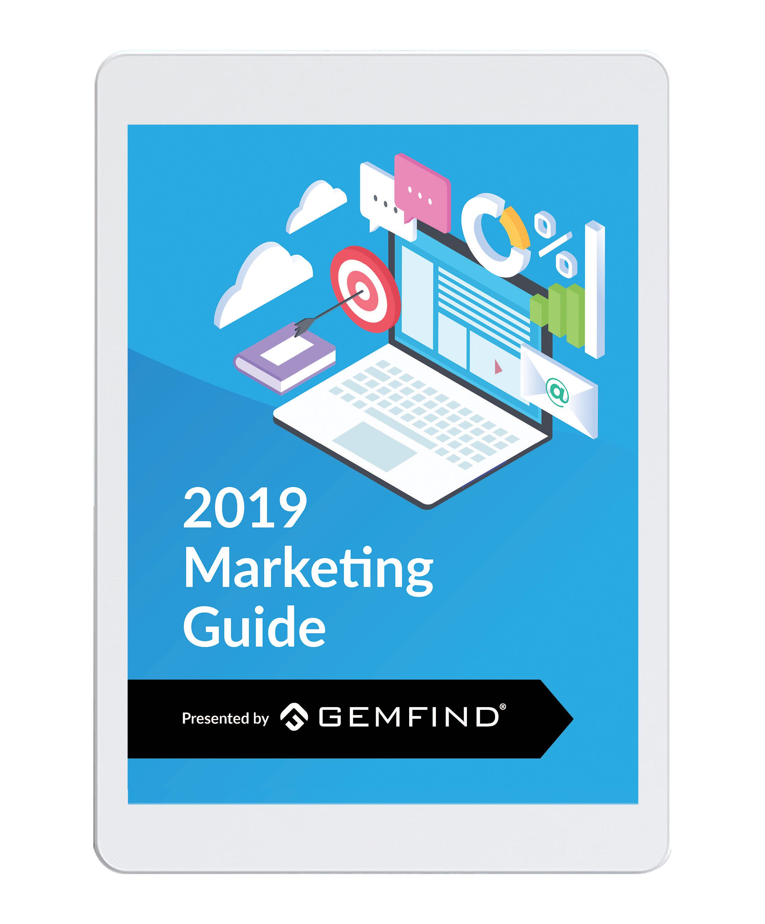 GF markt guide 2019
