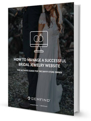 How to Manage a Successful Bridal Jewelry Website