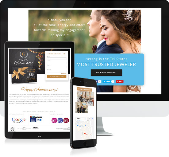 GemFind Digital Marketing Lead Generation